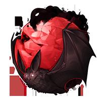 2019 Nightmare Badge