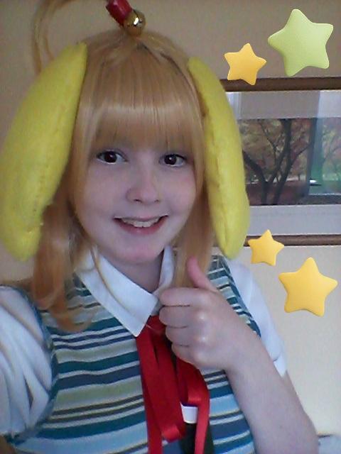 Animal Crossing New Leaf: Wishing You Good Luck! by Meerkatgirl4321