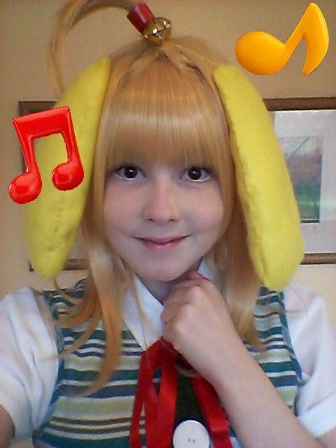 Animal Crossing New Leaf: Isabelle Is Happy! by Meerkatgirl4321