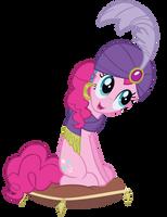 Gypsy Pinkie 1 by BonesWolbach