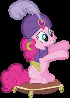 Gypsy Pinkie 2 by BonesWolbach