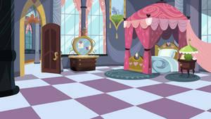 Canterlot Bedroom