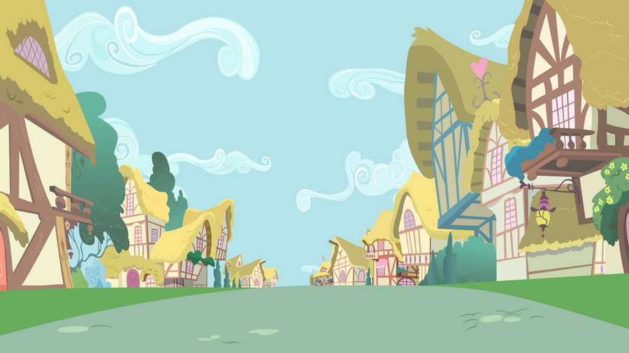 ponyville_road_view_by_boneswolbach-d5ay6oh.png