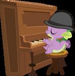 Piano Spike
