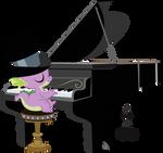 Classy Piano Spike