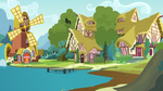 Sweetie Belle's House