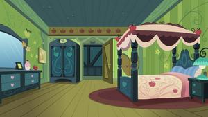 Applebloom's Bedroom
