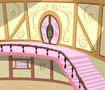 Building Upper Stairway