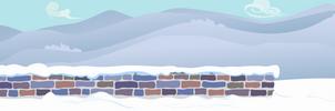 HWE Wall