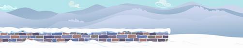 HWE Wall by BonesWolbach