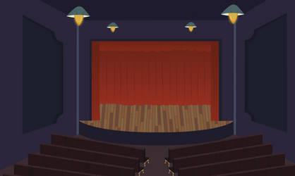 HWE Stage Far by BonesWolbach