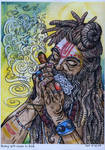 Babaji Gets Closer to God