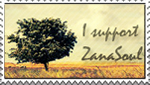 ZanaSoul Stamp by Me-Myself-And