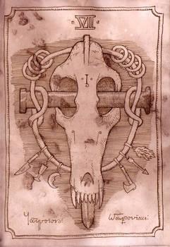 Malleus Lycantropicum 51