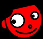 PBS Kids Digital Art - Israel's Face