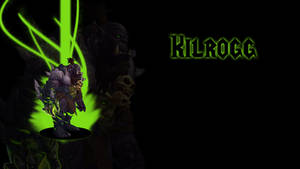 Kilrogg wallpaper