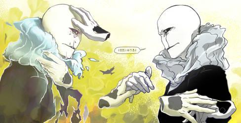 Both by aoimomushi