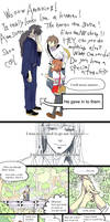 Mini Comic 7(first part)