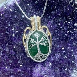 Canadian Jade Tree of Life