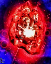 Infinity Reality Stone By Satan Boyy by MrWonderWorks