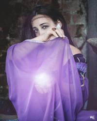 Witchy by ArielKuran