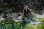 Contemplation of Beauty by Elenariel-Lab