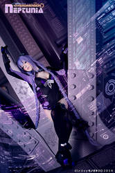 Megami PurpleHeart Neptunia