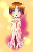 Chibi Eighth Doctor by A-nyu-sama