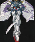 anime 004: gundam wing ova