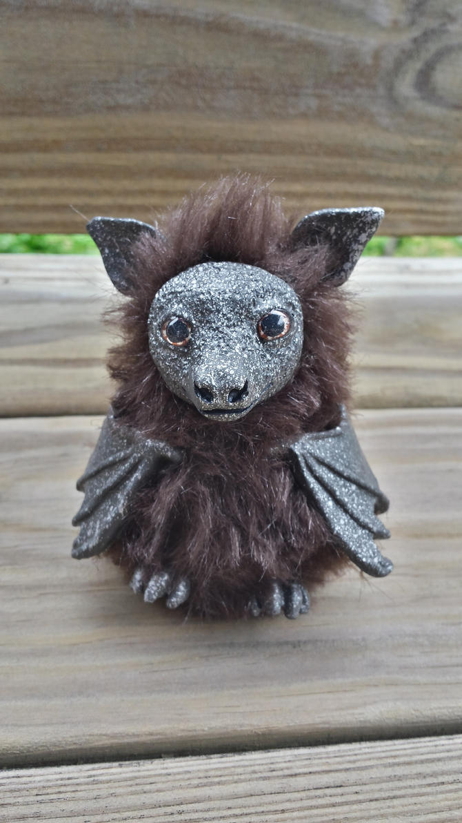 Fruit Bat by Amp09