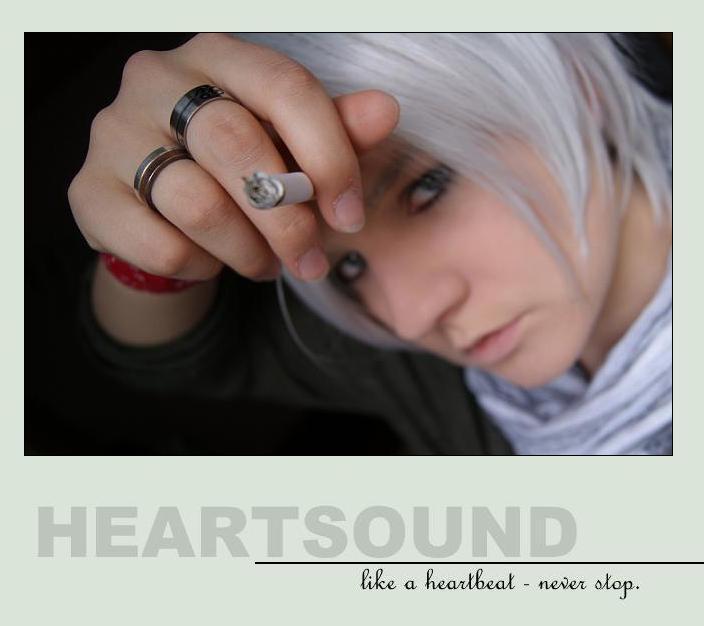 HEARTSOUND's Profile Picture