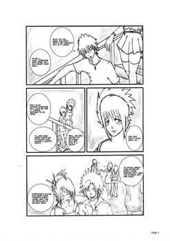 Manga Page 11