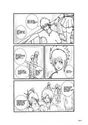 Manga Page 11 by Ryokoujin