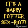 Sex Riot by Ayechanit