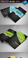 Design world business card