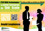 Poster Recruitement J.E.