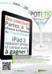 Poster Pot ETIC