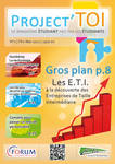 Project TOI N2 The student magazine