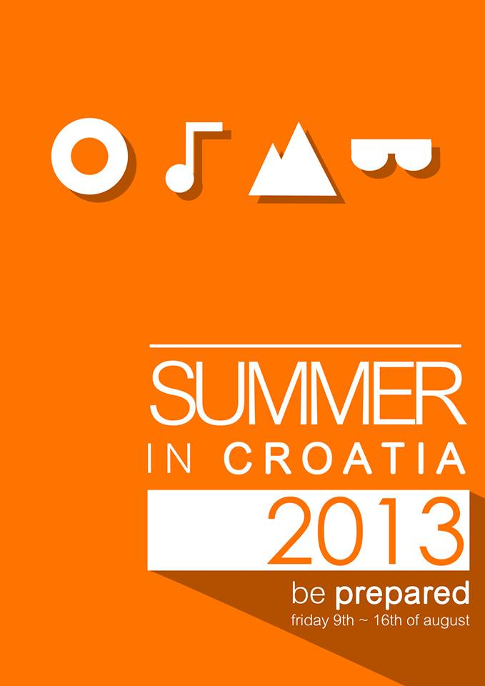 Croatia by sakenplet