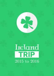 Poster Ireland Trip 2015 - 2016 by sakenplet