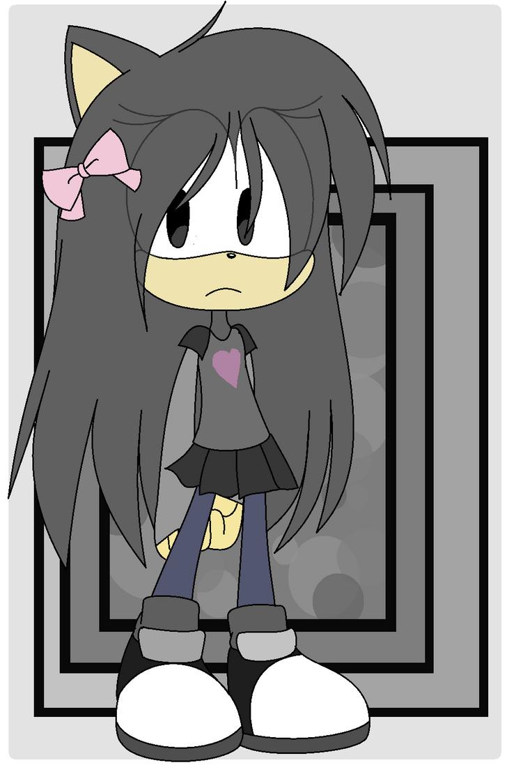 Random Outfit by SapphireShoelacesXD