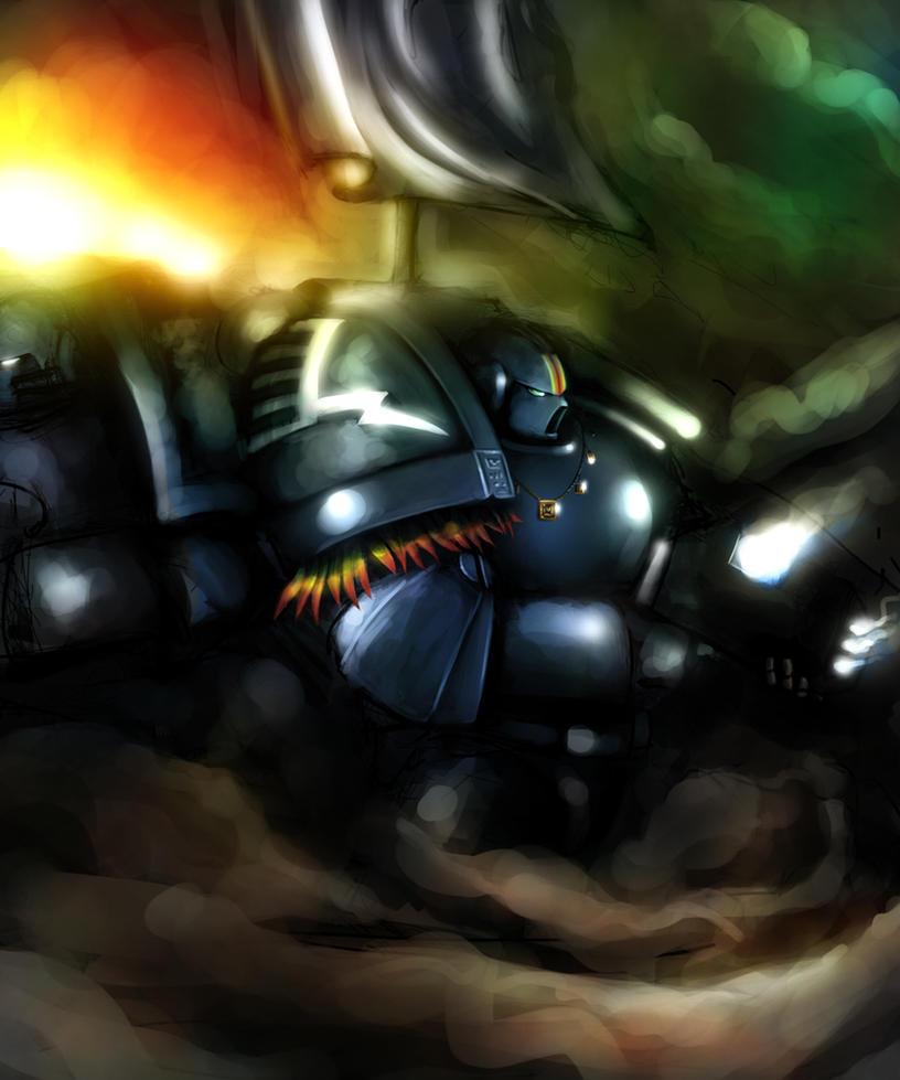 Warriors Of The Rainbow Watch Online: Rainbow Warrior Colored By Nalro On DeviantArt