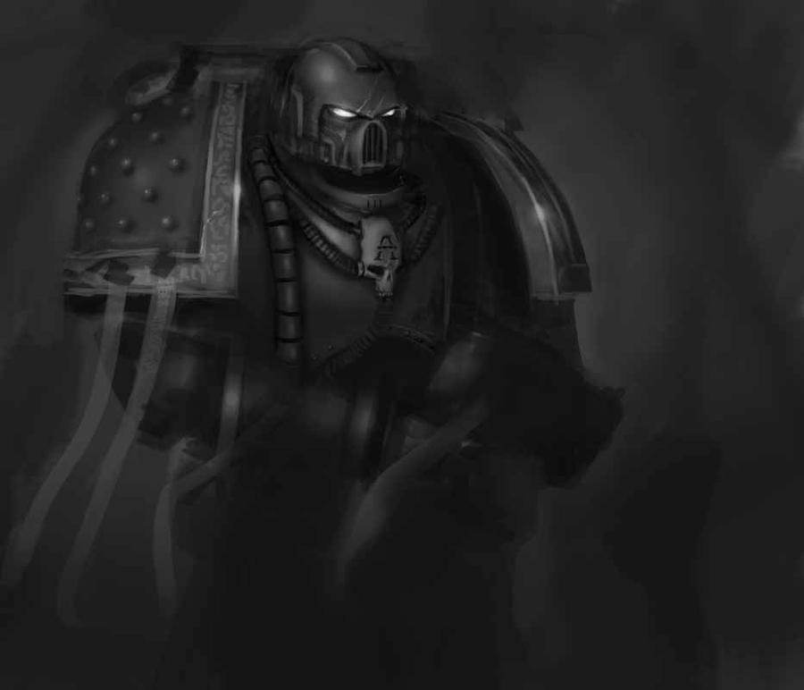 Legion by Nalro