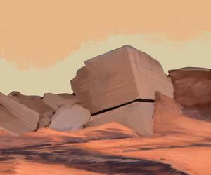 Mars 01 by Nalro
