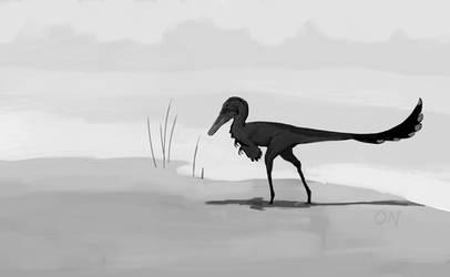 Raptor something something by Nalro