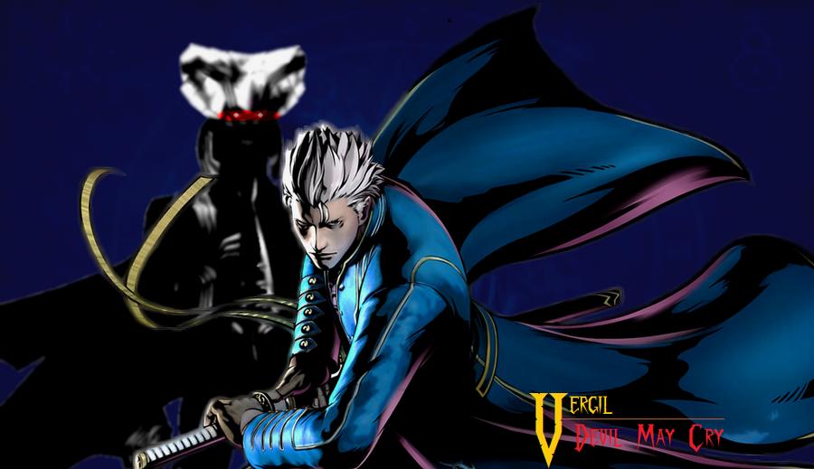 Vergil ID by Sobies516pl