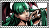 Morrigan Stamp by Sobies516pl