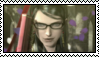 Bayonetta Stamp by Sobies516pl