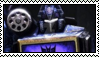 Soundwave Stamp by Sobies516pl