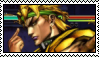 DIO Stamp by Sobies516pl